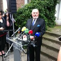 David Norris calls a halt to presidential campaign