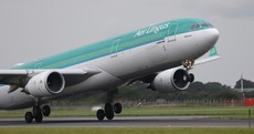 Need to get to Donegal? You can now fly there from Dublin