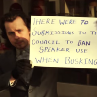 Dublin councillors vote in favour of new busking bye-laws