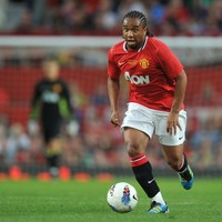 Manchester United may have finally off-loaded midfield misfit Anderson