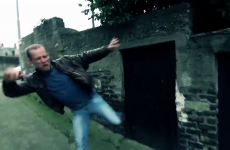 Anyone who's ever run out of phone credit will enjoy this spoof Irish movie
