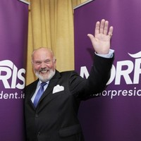 Gallery: Ireland reacts as David Norris ends his campaign