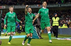 Shane Long deserves more of a chance at international level