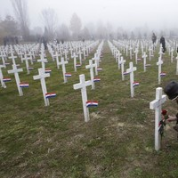 Serbia did not commit genocide in Croatia