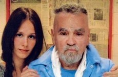Charles Manson's marriage has been cancelled