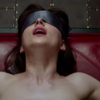 Here's all the sex you will (and won't) see in the Fifty Shades of Grey movie
