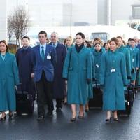 Aer Lingus is seeking voluntary redundancies