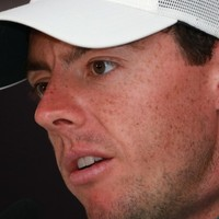 Rory McIlroy is going nowhere yet as both sides push court talks into tomorrow