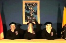 Basque separatists ETA announce ceasefire and seek peace talks