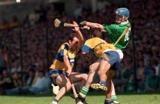 How many of these 90s hurlers can you remember?