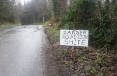 Are your local roads 'in shite'? That may be fixed soon...