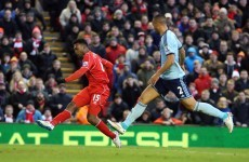 'Sturridge goal encapsulated everything that Liverpool have been missing' - Phil Thompson