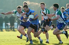 UCD, UL and IT Carlow all booked Sigerson Cup quarter-final places today