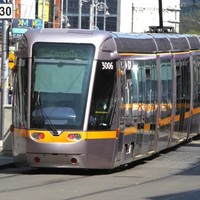 If you're travelling home on the Luas Green Line, we've got some bad news for you...