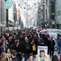 Festive sales helped the Government rake in loads of tax