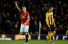 Manchester United, Sunderland and Preston have all progressed to the FA Cup fifth round