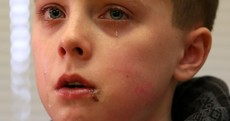 'Appalling': Child assaulted on way to Celtic v Rangers match