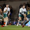 Schmidt set to pair Henshaw and Payne together again in Ireland's midfield