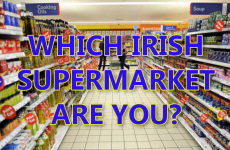 Which Irish Supermarket Are You?