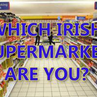 Which Irish Supermarket Are You?