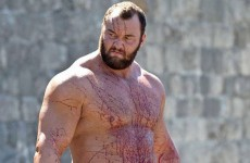 Watch 'The Mountain' from Game of Thrones break a 1,000 year old weightlifting record