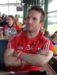 Joanne O'Riordan's brother launches Dáil bid