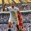 Cipriani, Easter back on England's bench as Lancaster pairs Burrell and Joseph in the centre