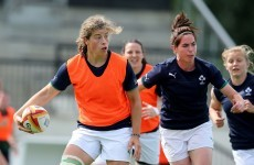 Ireland Women head to Italy with six uncapped players in matchday squad