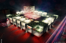 AC Milan want to leave the San Siro and they've unveiled plans for a new stadium