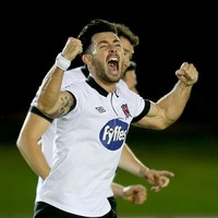 Great news, Dundalk fans! Richie Towell re-signs for the Lilywhites