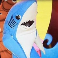 Now Katy Perry's confused shark dancer is helping to save wildlife