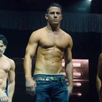 The new Magic Mike trailer is getting the internet all hot and bothered