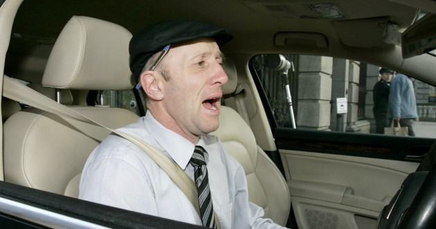 'Insanity': That's what Michael Healy-Rae thinks of our approach to motorways