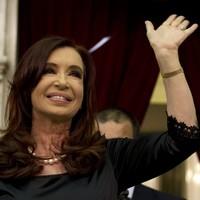 Argentine prosecutor had warrant for President's arrest