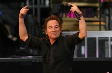Rolling Stone says Bruce isn't playing in Croke Park this summer