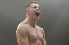 Joseph Duffy has a new opponent for next month's UFC debut in Dallas