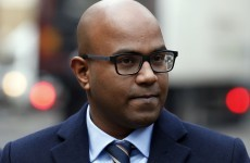 Doctor cleared in Britain's first ever female genital mutilation trial