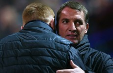 'We showed brilliant character' - Rodgers delighted with Liverpool's FA Cup progression