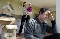 'Rising rents are forcing families to squat and sleep in cars'