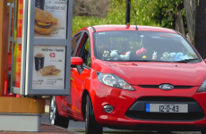 McDonald's new ad accuses Irish lads of driving 'girly' cars