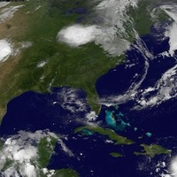 Tropical Storm Emily on path toward Haiti