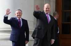 Austerity is finally, officially, totally, absolutely finished: Noonan
