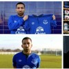 Martinez vows to 'chase' photographer who made Aaron Lennon look so glum