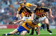 Major entertainment as Kilkenny's minors overcome Clare