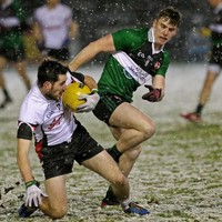Two college teams have been thrown out of the Sigerson Cup over ineligible players