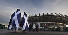 Scotland: Big Vern in charge, talent pushing through... but we dread another false dawn