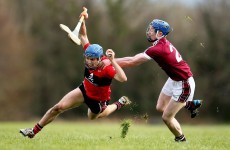 UL reach Fitzgibbon quarter-finals, NUIG stun UCC and Mary I beat champions WIT