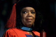 Oprah to be given honorary Oscar for humanitarian work