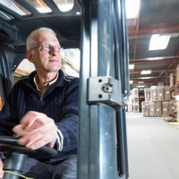 Getting a lift: 400 jobs on the way at forklift company