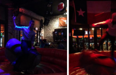 This guy got stood up by his date, so he live-tweeted taking himself on a date alone